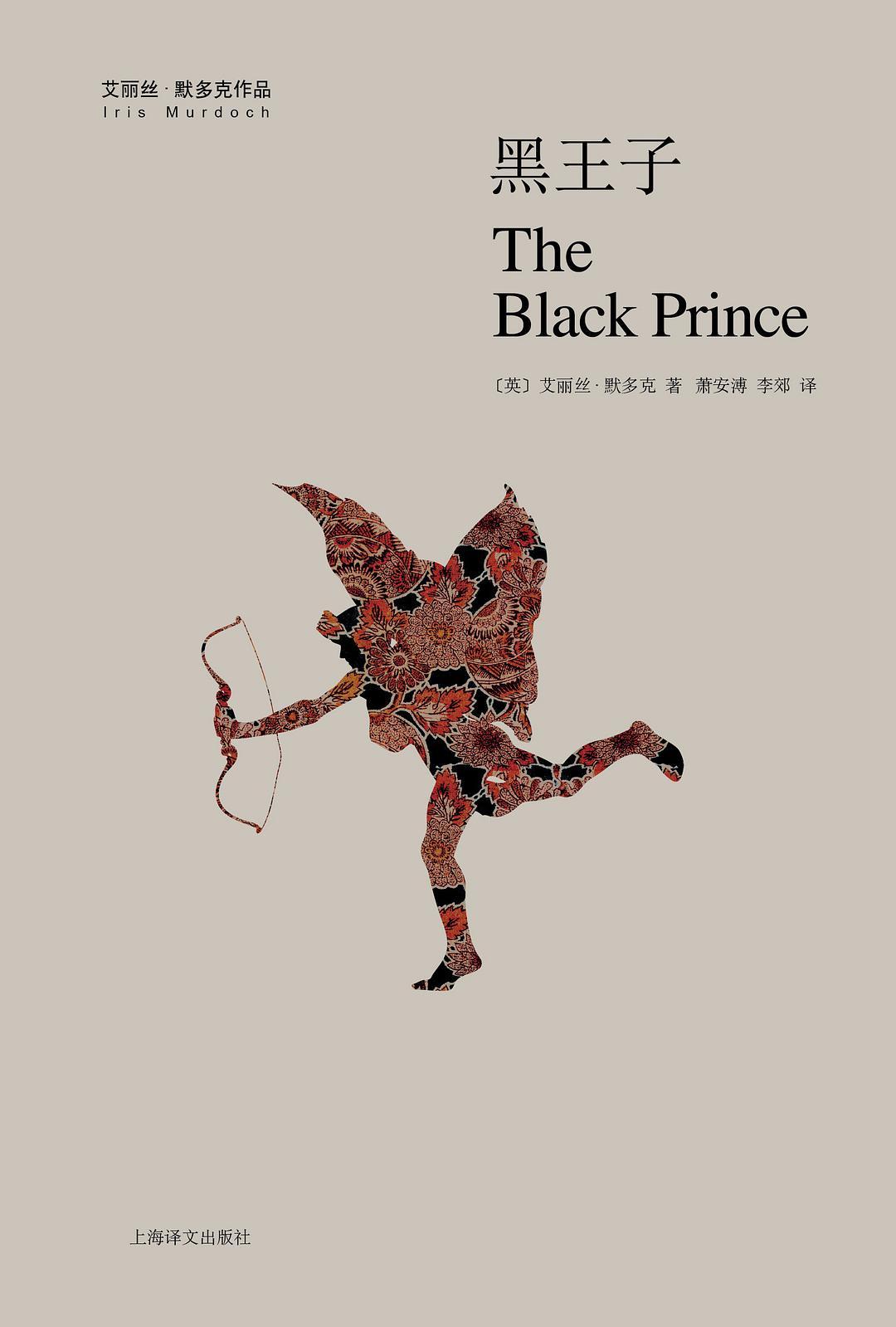《黑王子》epub+mobi+azw3+pdf+txt下载-好书天下