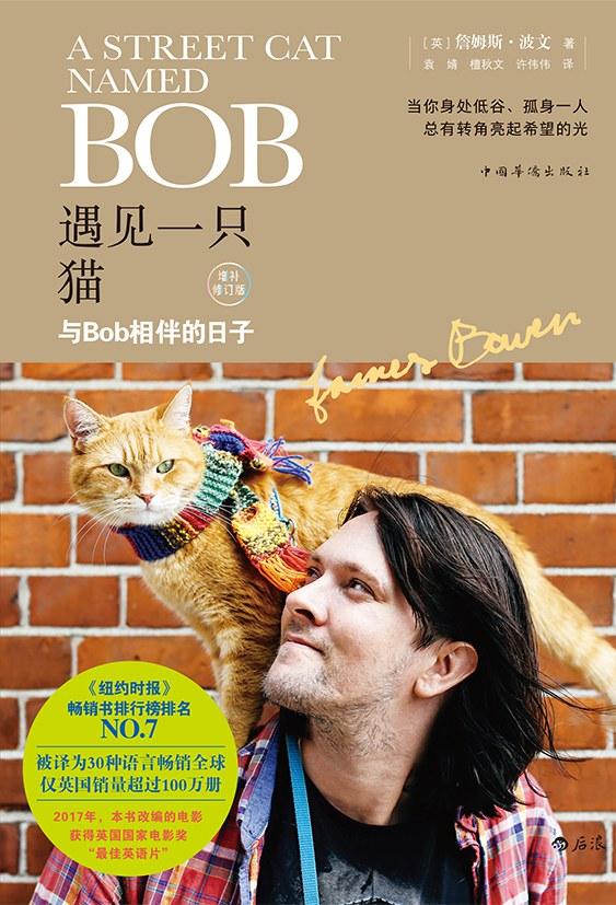遇见一只猫-好书天下