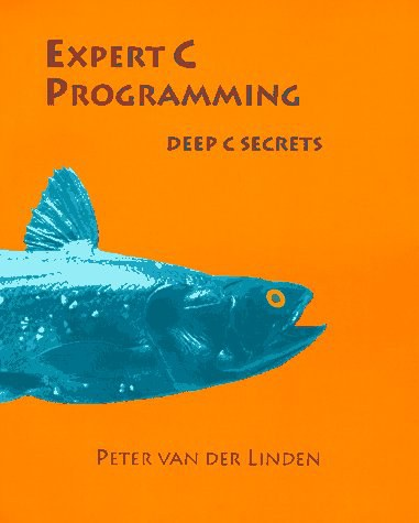 Expert C Programming-好书天下