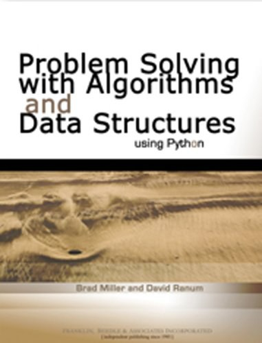 Problem Solving with Algorithms and Data Structures Using Python-好书天下