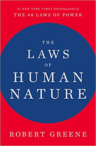 The Laws of Human Nature-好书天下