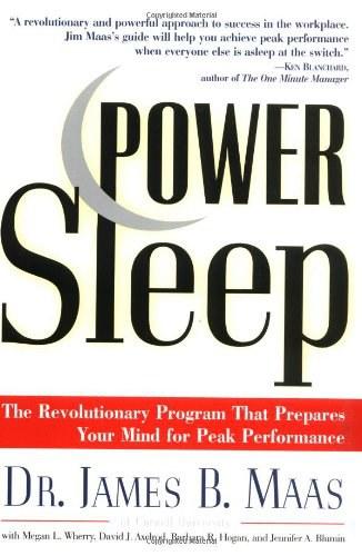 Power Sleep-好书天下