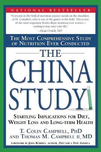 The China Study-好书天下