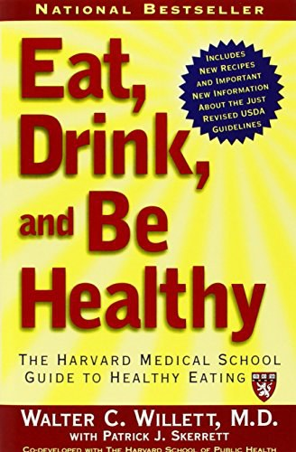 Eat, Drink, and Be Healthy-好书天下