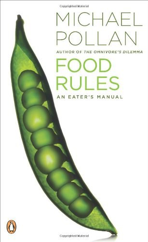 Food Rules-好书天下