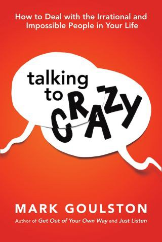 Talking to Crazy-好书天下