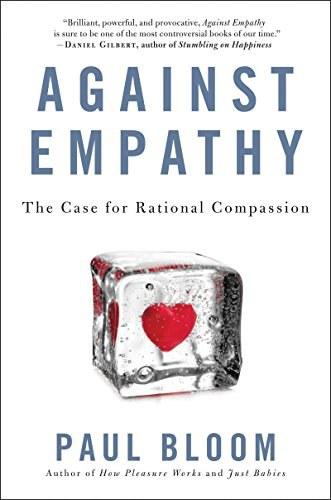 Against Empathy-好书天下