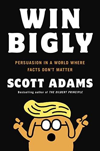 Win Bigly-好书天下
