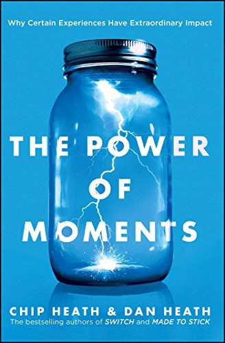 The Power of Moments-好书天下