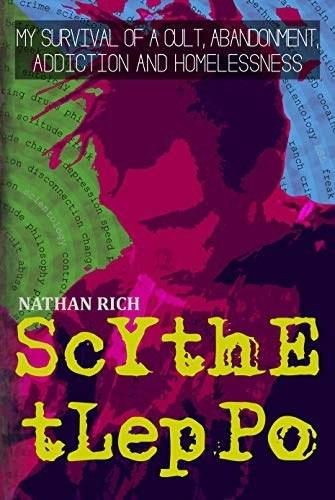 Scythe Tleppo-好书天下