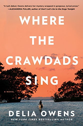 Where the Crawdads Sing-好书天下